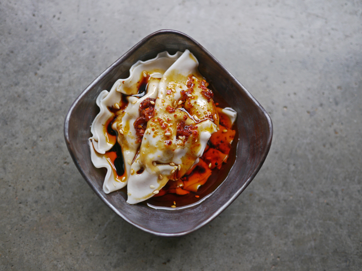 sichuan dumplings with soy sauce caramel Sweet soy sauce - learn to make the secret ingredient that will make your sichuan food taste extra fragrant and authentic.